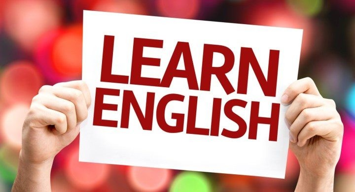 ENGLISH LANGUAGE COURSE 2019 WITH TARAS MALIUZHYNSKYJ