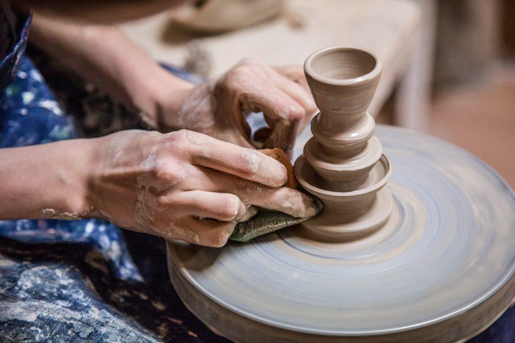 Індивідуальний майстер-клас з гончарної майстерності