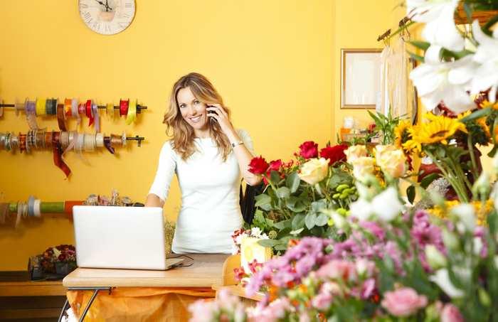 Квітковий бізнес. З чого почати і як відкрити?