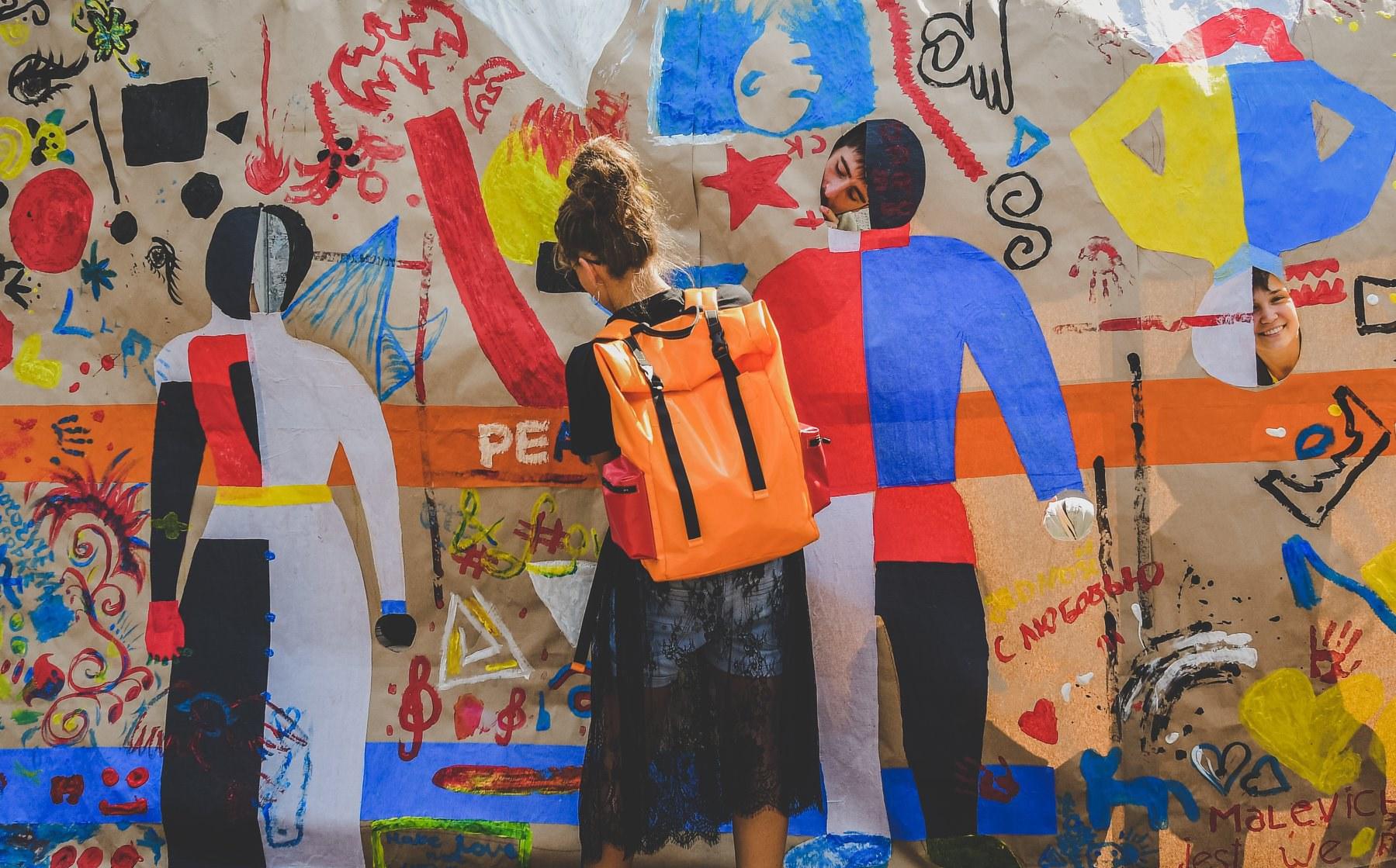 Школа культурного менеджменту для митців та працівників культури