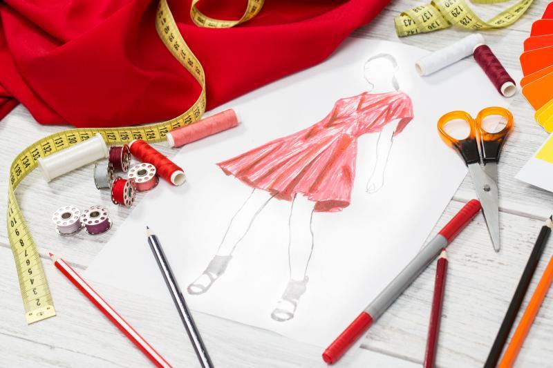 Haute Future Fashion Academy в Мілані оголошує міжнародний конкурс дизайну