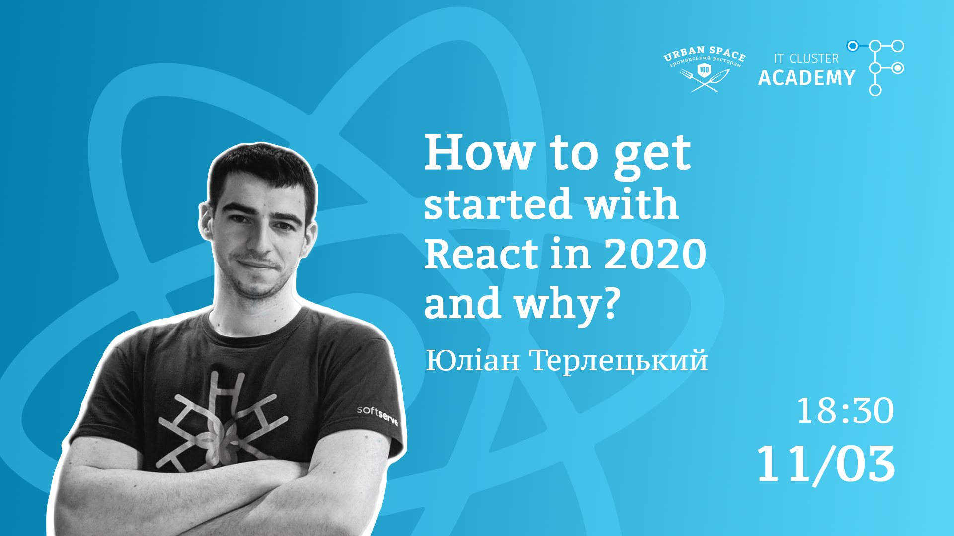 How to get started with React in 2020 and why?