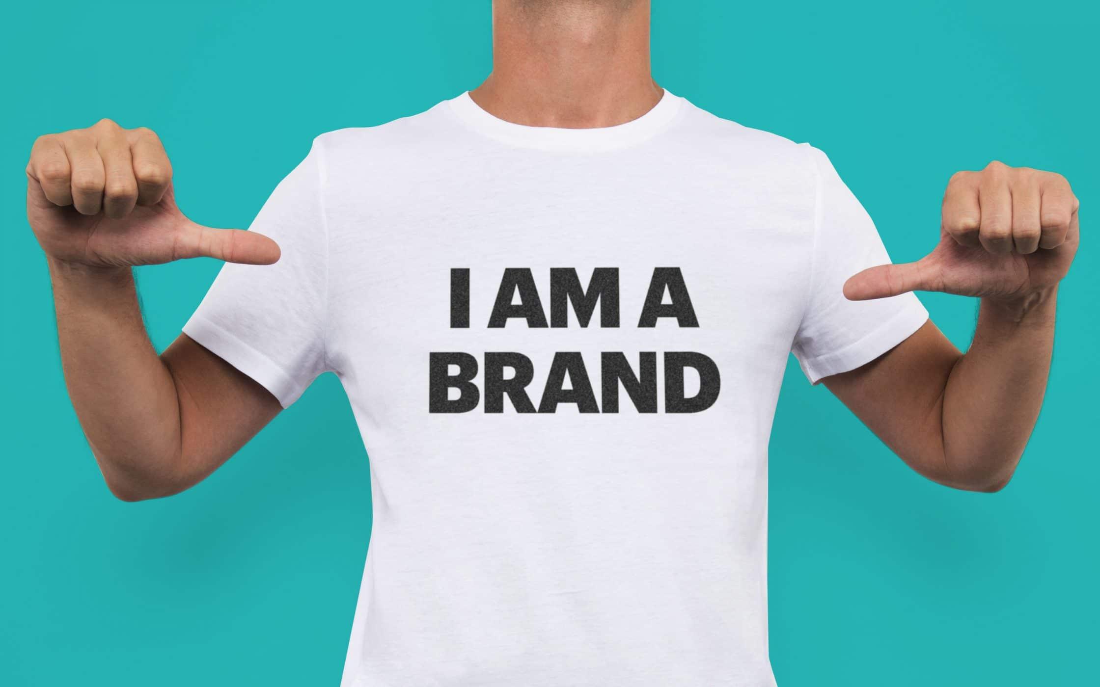 Человек-бренд. Как стать №1