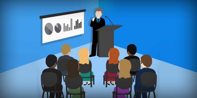 Продающая презентация