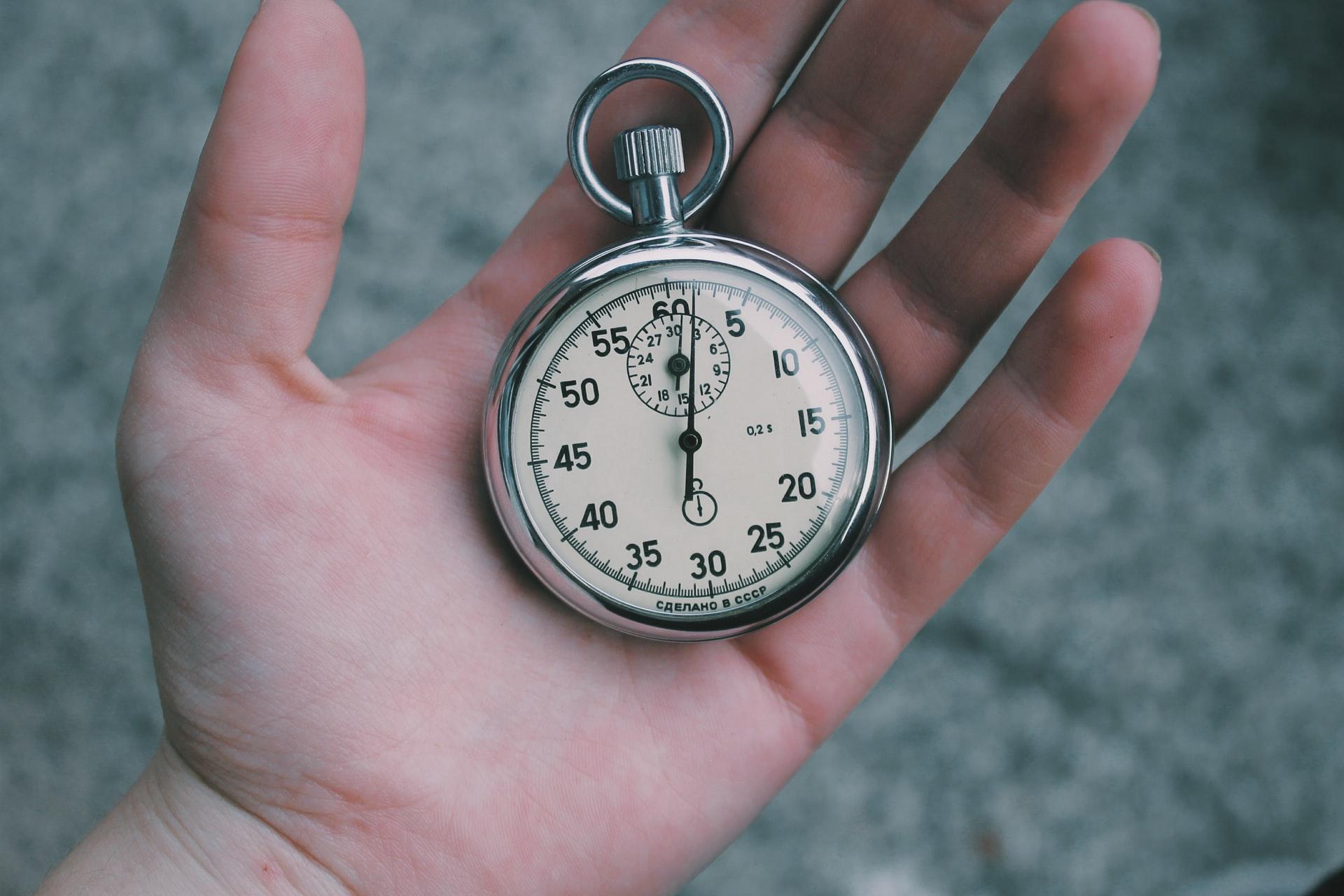 Тайм-менеджмент. Практикум по управлению временем